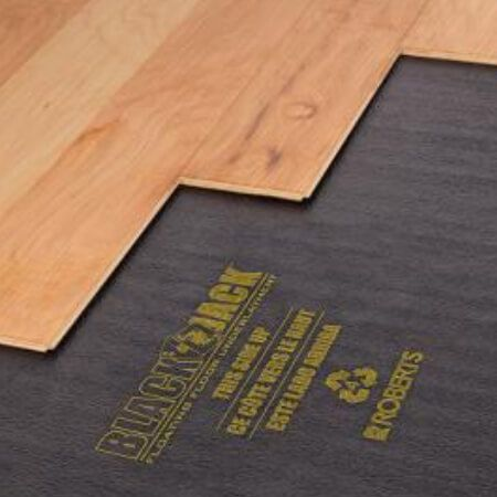 Underlayment For Flooring At Home Depot