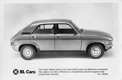1980 Austin Allegro Le The Le Standing For Limited Edition Why Photographer Photo Austin