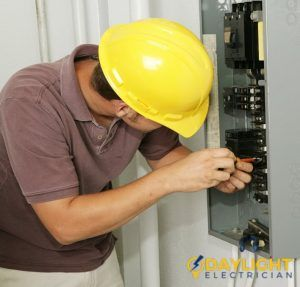 What Defines An Electrician And What You Need To Know Electrician Singapore Recommended Electrician Services Singapore Electrician Services Electrical Panel Electrician Work