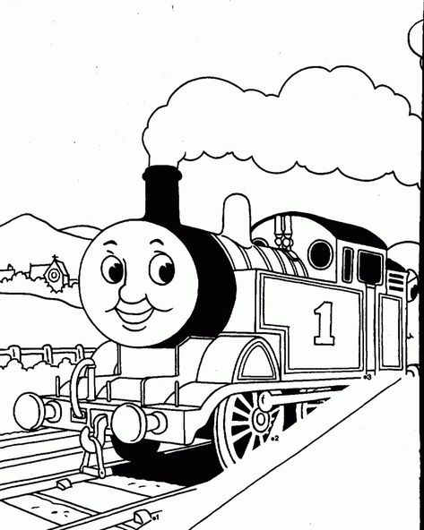Train Coloring Pages For Free Download Train Coloring Pages Coloring Pages Coloring Pages For Kids