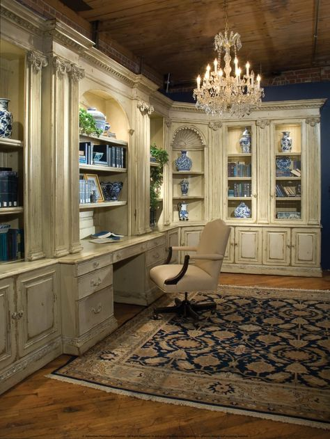 hearst home office