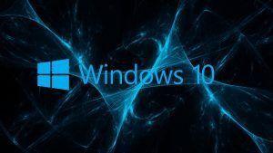 Windows 10 Wallpaper Hd 3d For Desktop Black Hd Wallpapers Wallpapers Downloa 4k In 2020 Windows 10 Background Wallpaper Windows 10 Windows 10