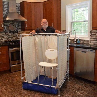 Indoor Portable Showers For Wheelchair Access Temporary Shower Portable Shower Portable Shower Stall Wheelchair Accessible Shower