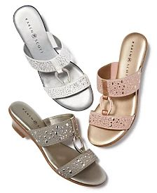 Sandals \u0026 Flip Flops - Shoes