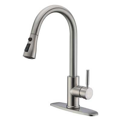 Top 10 Best Kitchen Faucets In 2020 Reviews With Images