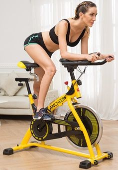 Top 10 Best Stationary Exercise Bikes Biking Workout Exercise