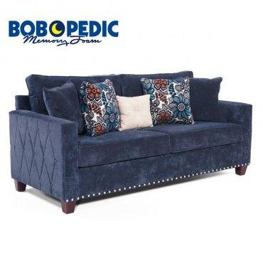 Melanie Sofa Bobs Furniture Living Room Sofa Discount Furniture