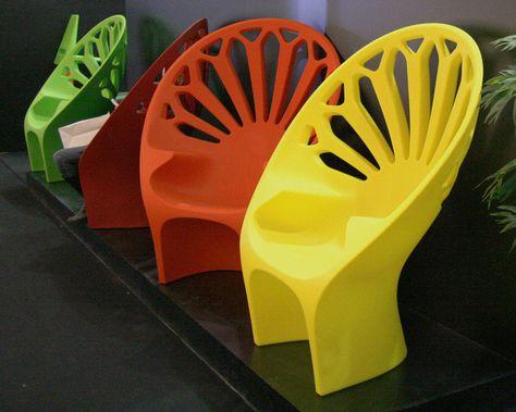 Fauteuil Altesse Qui Est Paul Gris Made In Design Avec
