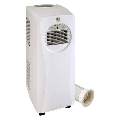 Sunpentown 9000 Btu Portable Oscillating Air Conditioner With