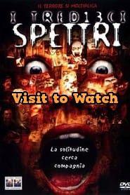 Hd I Tredici Spettri 2002 Film Completo In Linea Gratuito Ghost Movies Full Movies Movies