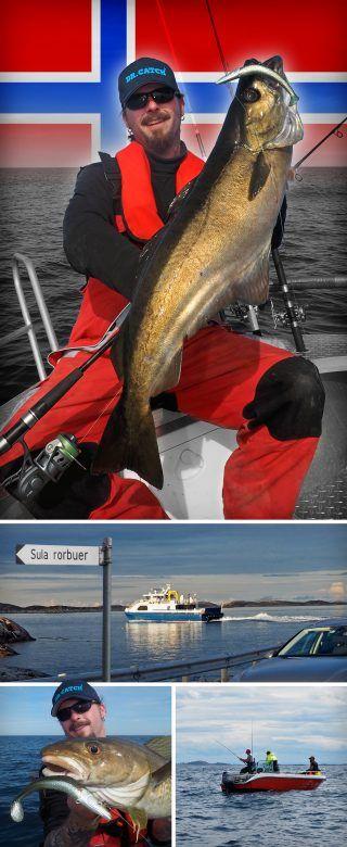 Hinter Hitra immer weiter | Norwegen angeln, Norwegen, Angeln