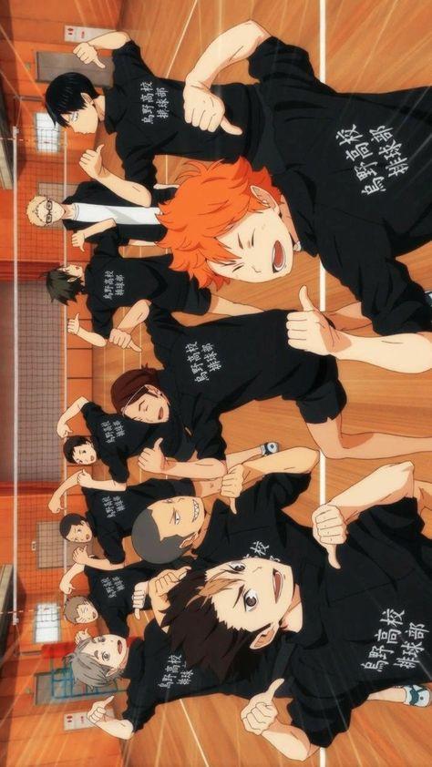 Haikyuu Nishinoya, Haikyuu Funny, Haikyuu Fanart, Kagehina, Kageyama X Hinata, Oikawa, Haikyuu Wallpaper, Cute Anime Wallpaper, Wallpaper Pictures