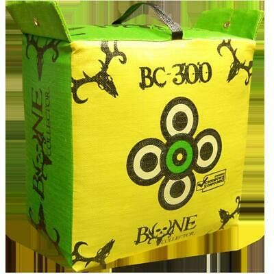 Hurricane H-20 Deer Archery Target w// HME Bowhunting 30 Inch Bag Target Stand