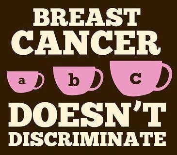 Image result for breast cancer awareness meme
