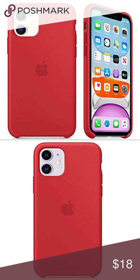 Apple Brand Genuine Oem Iphone 11 Silicone Case In 2020 Apple Brand Silicon Case Iphone