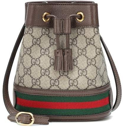 Gucci Ophidia GG mini bucket bag   Products in 2018   Pinterest 3f0cf947e5
