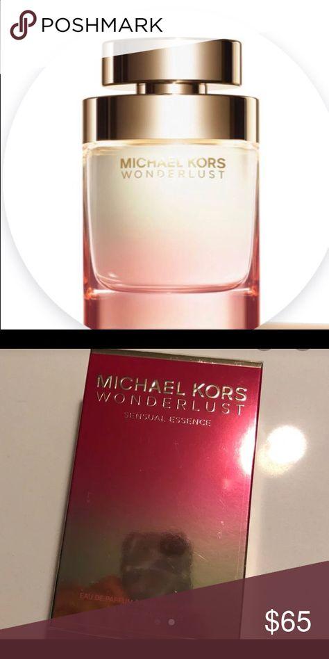 1456184390cf Michael Kors wanderlust perfume Wonderlust Sensual Essence Eau de Parfum  Spray
