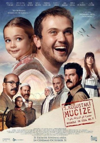 Download Miracle In Cell No 7 2019 Movie American Version Movie Subtitles Miracles Christian Movies