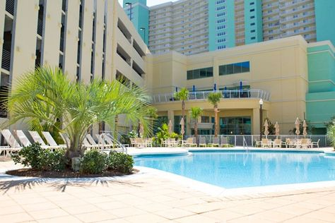 Emerald Beach Resort In Panama City Beach Florida Call Wendy With Keller Williams Success Realty Panama City Panama Panama City Beach Beach Resorts