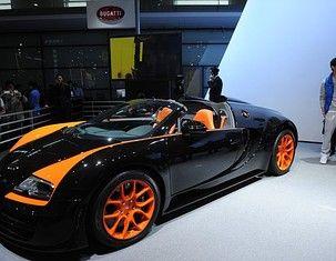 Episode 19, Bugatti Veyron Grand Sport Vitesse: Priciest Car Weu0027ve Ever  Driven