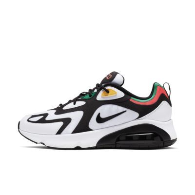 Find the Nike Air Max 200 (2000 World Stage) Men's Shoe at ...