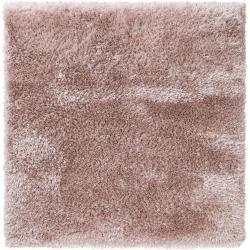 Benuta Essentials Hochflor Shaggyteppich Lea Rosa 200x200 Cm Langflor Teppich Fur Wohnzimmerbenuta Teppich Benuta Shaggy Teppich
