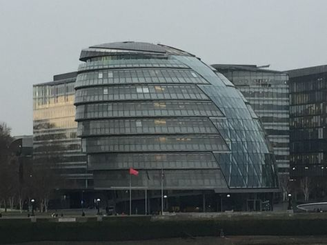 Google Hoofdkwartier Londen : City hall is een bouwwerk in londen dat als hoofdkwartier dient van