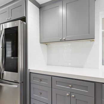 Photos For Brother Brother Builders Yelp Kitchen Cabinets Home Decor Decor