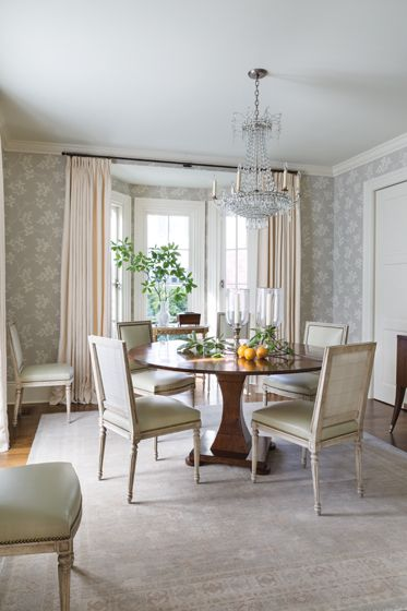 Classic Style Dining Chair Design Interior Design Home Design