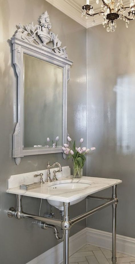 Elegant Long Mirrors