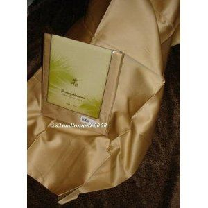 Tommy Bahama Deco Palm Pillowcases  Pure Egyptian Cotton Sateen $44