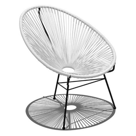Harmonia Living Acapulco Lounge Chair Lounge Chair Outdoor Patio Chairs