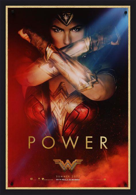 Wonder Woman - 2017