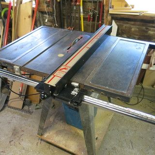 Table Saw Fence Systems Table Saw Fence Table Saw Table