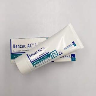 فوائد وسعر مقشر وكريم بنزاك لعلاج حبوب الشباب Toothpaste Personal Care