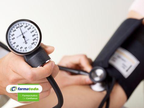 Complicaciones de la hipertensión arterial no tratada