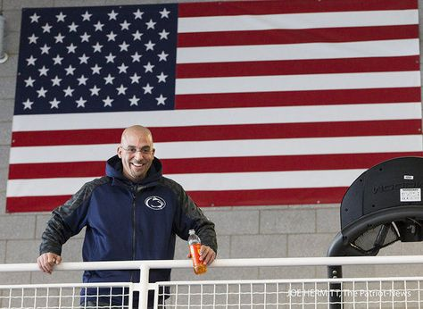 What has to go right? Four keys to Penn State's first spring with James Franklin