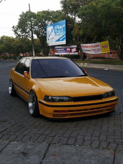 Slammed Ef Sedan : slammed, sedan, Ideas, Civic, Sedan,, Honda