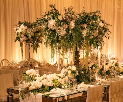 Revelry Event Designers | Garden Inspired Pelican Hill Wedding - Featured on California Wedding Day