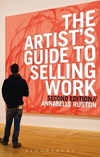 Download Pdf The Artists Guide To Selling Work Free Epub Mobi