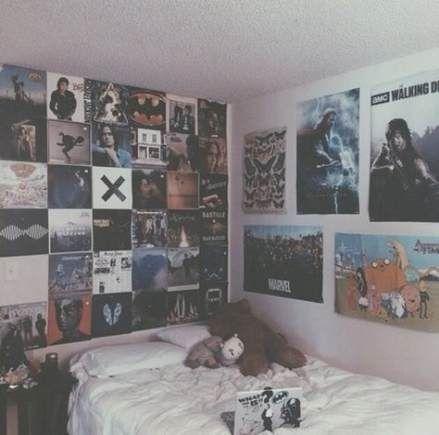 Trendy House Goals Tumblr Photo Walls 56 Ideas Dorm Room Posters Grunge Bedroom Room Posters :) ask me anything personal blog. dorm room posters grunge bedroom