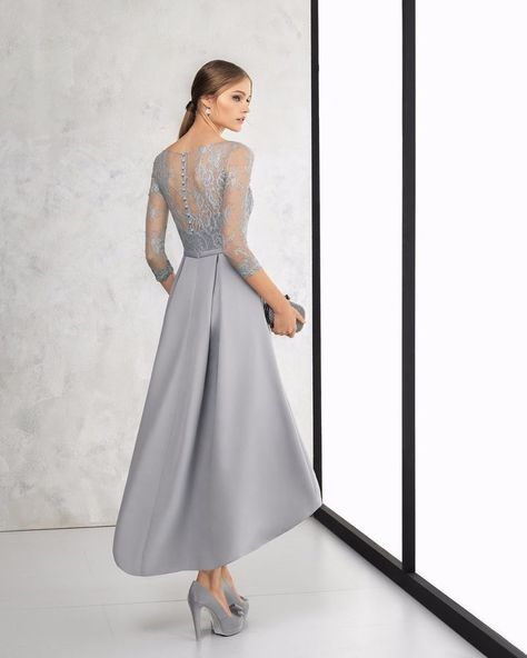 Rosa Clara Mother of the Bride Dresses