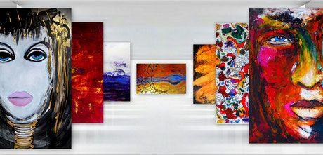 pin auf acrylbilder abstrakt antje hettner malerei abstrakte bilder malen