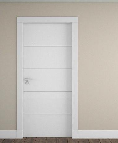 Residential Interior Doors | Half Glass Internal Doors | 4 Foot ...