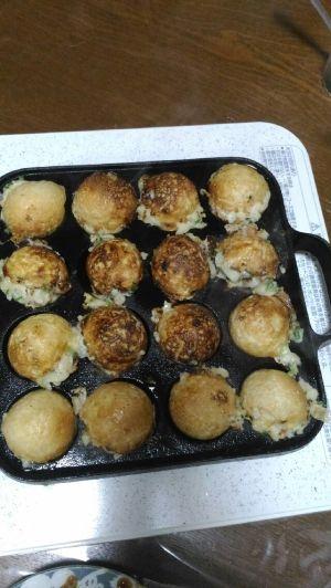 薄力粉 たこ焼き レシピ