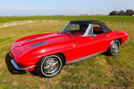 Wanna Buy A Chevrolet Corvette C2 Convertible 1963 Cars Cola And Coins Corvette C2 Chevrolet Corvette Corvette