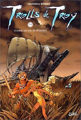 Telecharger Trolls De Troy Tome 3 Comme Un Vol De Petaures Livre Pdf Format Releasedate Livres En Ligne Pdf Trolls D Pdf Gratuit Telechargement Livre Pdf
