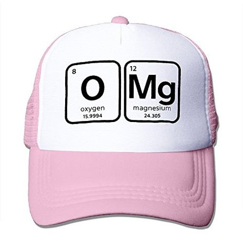 Chemistry Teacher Periodic Table Pun Summer Beach Sun Hat You Can