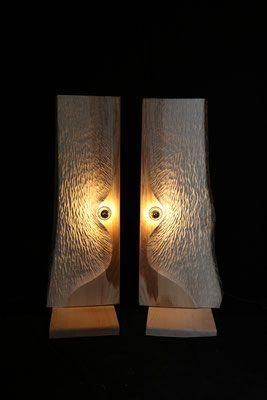 Bois De Led FrêneAmpoule Lampe Luminaire Applique QCthdsr