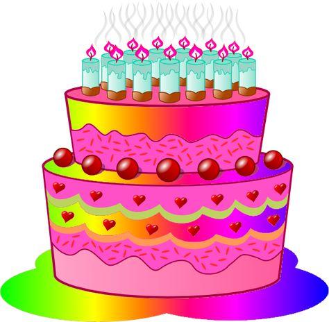 style guide | clker | birthday cake clip art, cake clipart, art birthday  cake  pinterest
